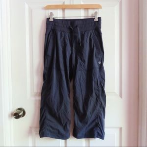 Lululemon Dance Studio Crop Pant